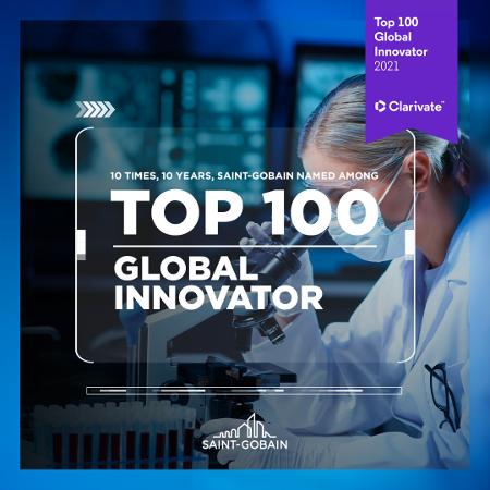 Top100 Global Innovation