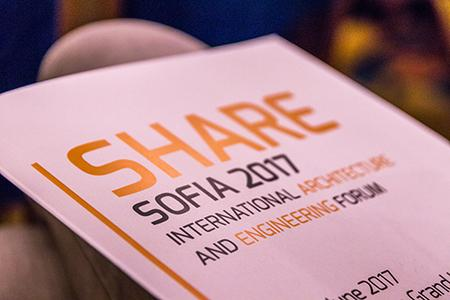Share Forum Sofia 2017