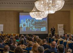 Share Forum Sofia 2017 - Saint-Gobain presentation